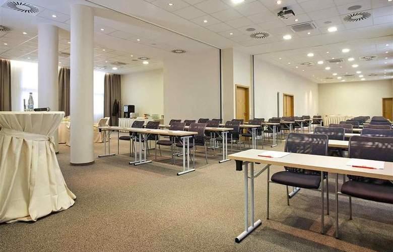 Comfort Olomouc Centre - Conference - 16