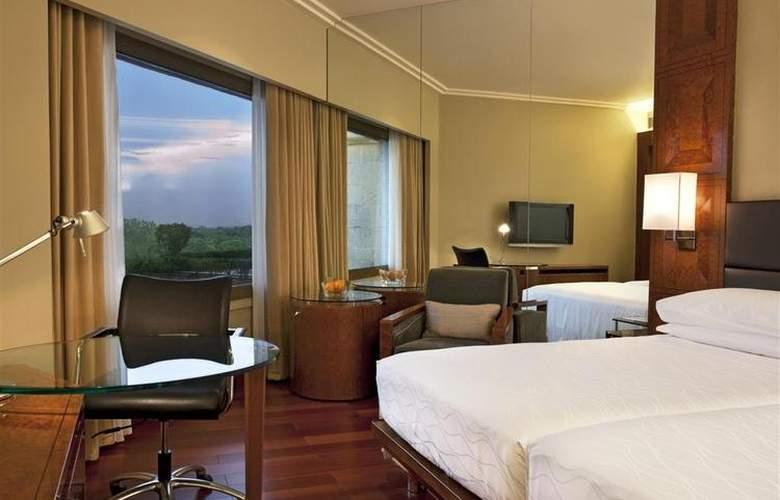 Hyatt Regency Delhi - Hotel - 14