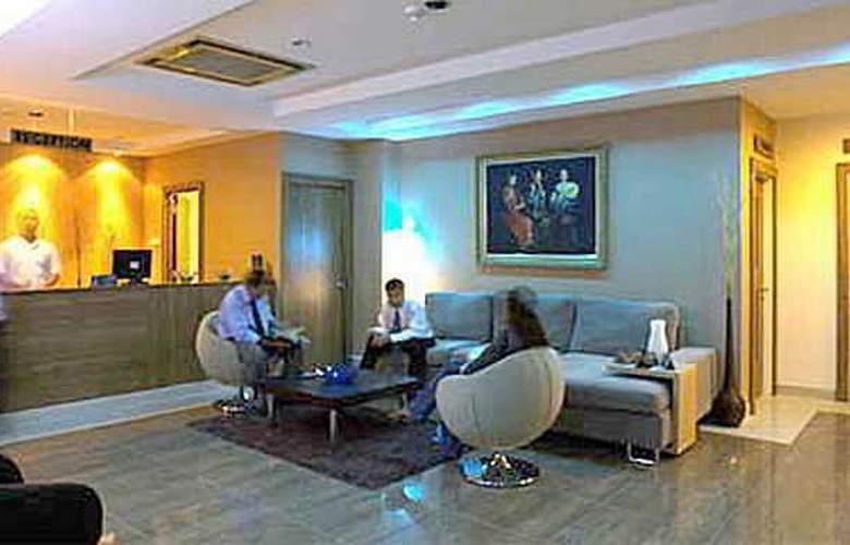 LeGallery Suites Hotel - General - 4