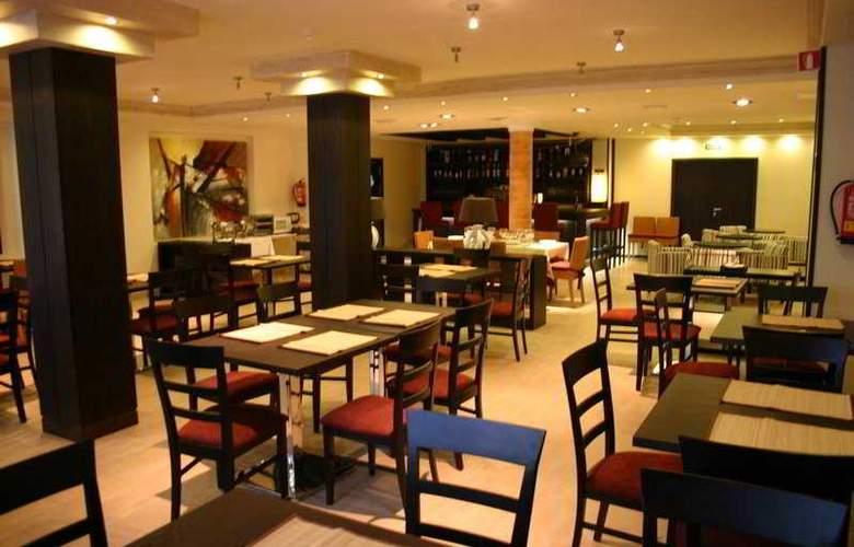 La Aldea Suites - Restaurant - 6