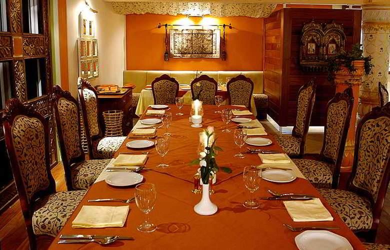Tarisa resort  Spa - Restaurant - 5