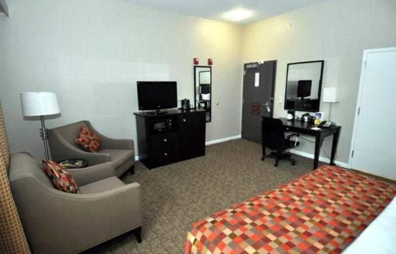 Best Western Plus Hotel Tria - Hotel - 51