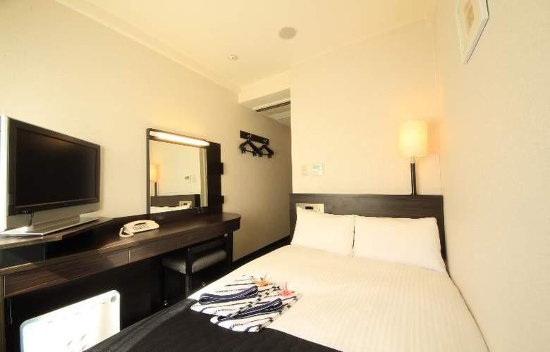APA Villa Hotel Yodoyabashi - Hotel - 1
