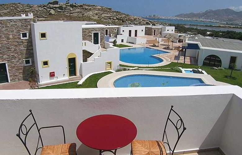 Naxos Palace Hotel - Room - 4