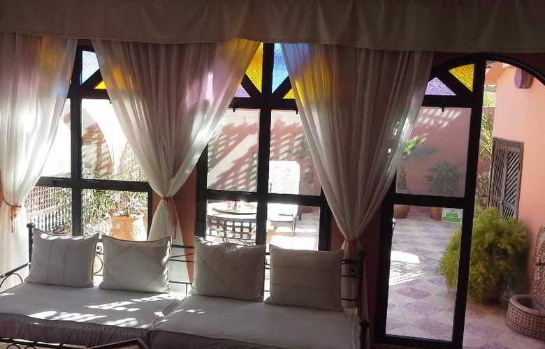 Maison Arabo-Andalouse - Room - 30