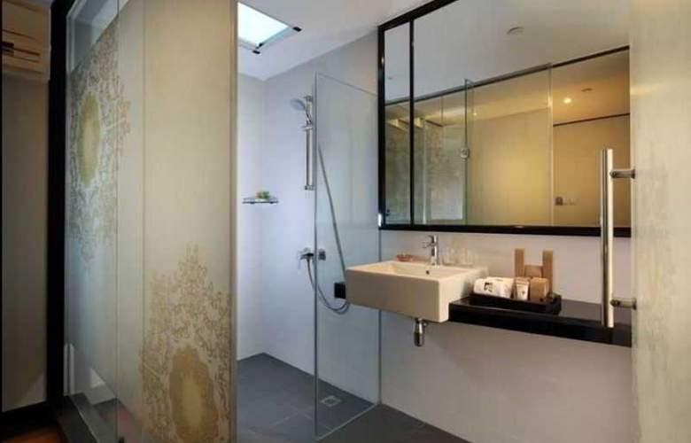 Clover 33 Jalan Sultan - Room - 27