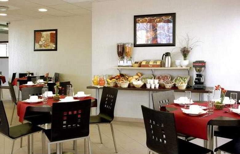 Citea Montpellier Citadelle - Restaurant - 5