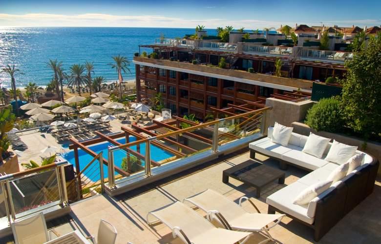 Gran Hotel Guadalpin Banus - Hotel - 0