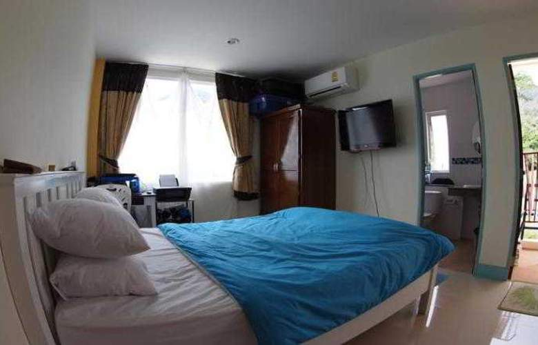 J Mansion - Room - 16