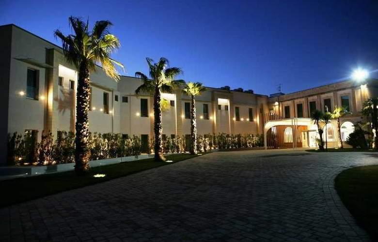 Arthotel & Park Lecce - Hotel - 0