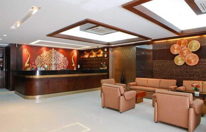 Inn House - General - 6