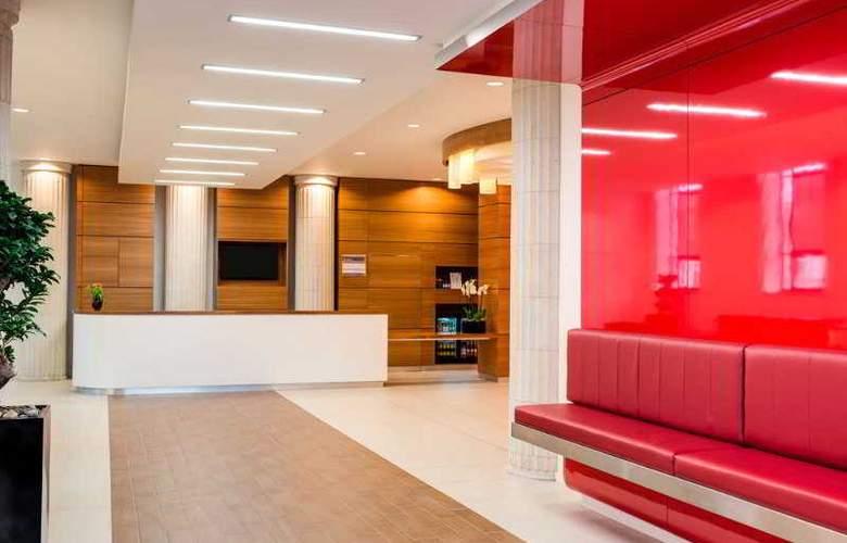 Adagio Liverpool City Centre - General - 5