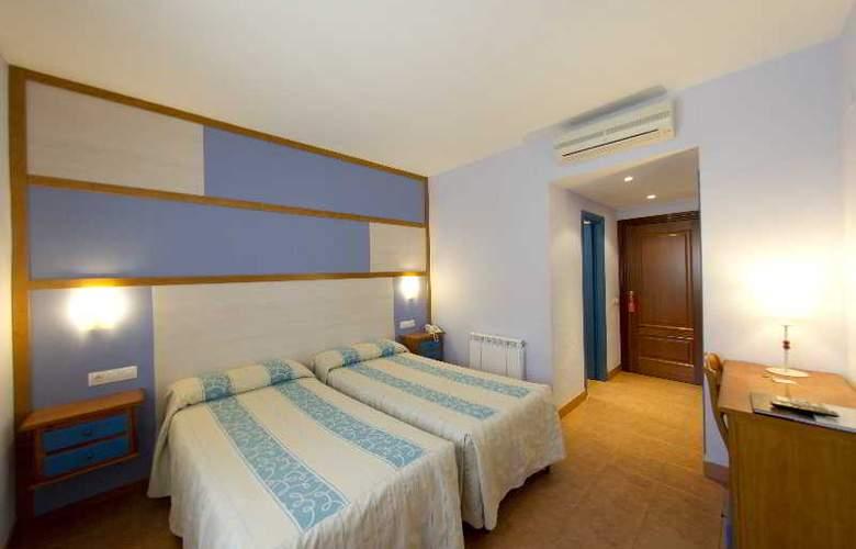 Maestrazgo de Calatrava - Room - 4