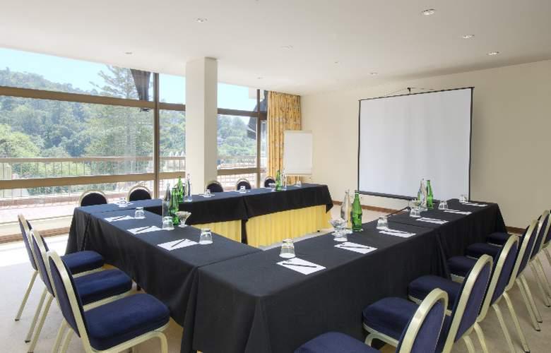 Tivoli Sintra - Conference - 10