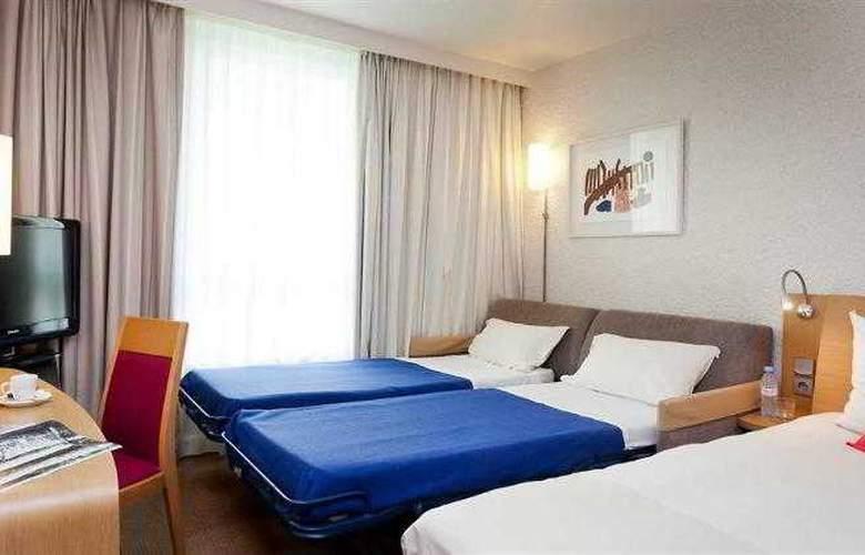 Novotel Rennes Alma - Hotel - 24