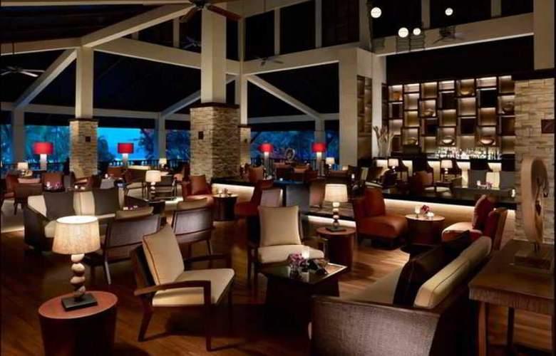 Shangri-La's Rasa Ria Resort - Restaurant - 28