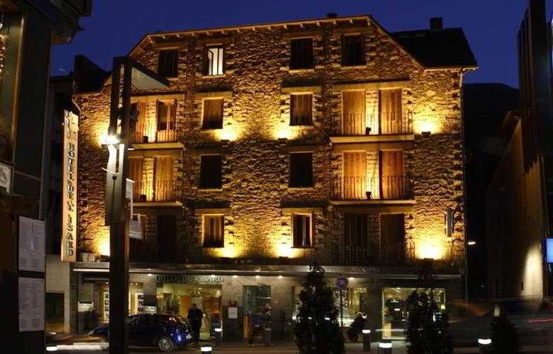 De l'Isard - Hotel - 0