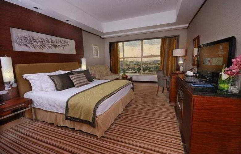 Grand Millennium Dubai - Room - 9