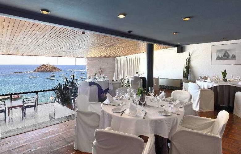 Premier Gran Hotel Reymar & Spa - Restaurant - 20