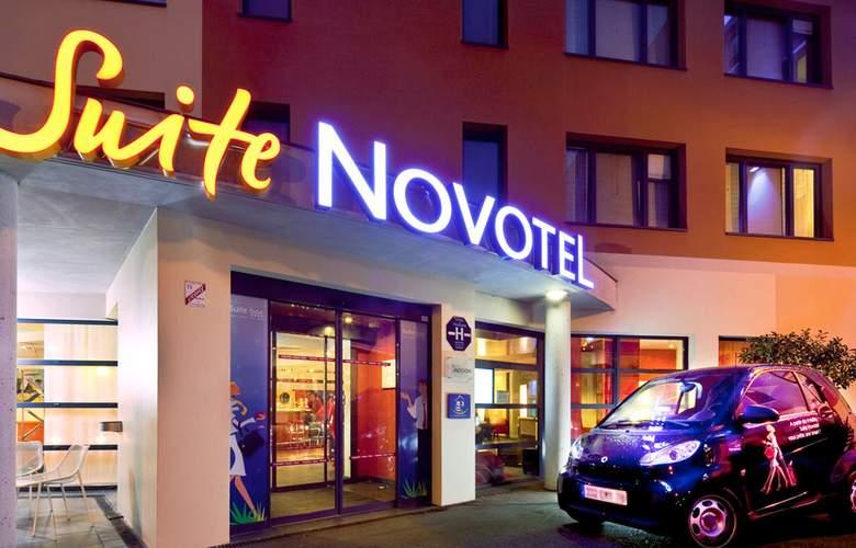 Novotel Suites Paris Velizy - Hotel - 0