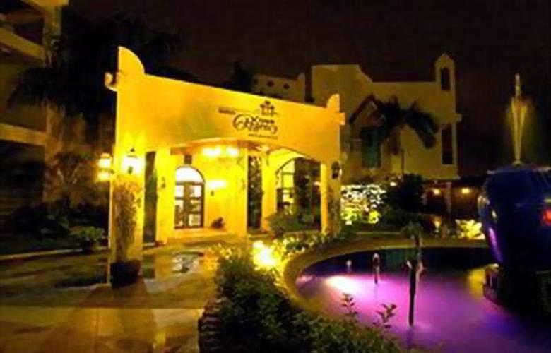 Crown Regency Residences Davao City - Hotel - 0