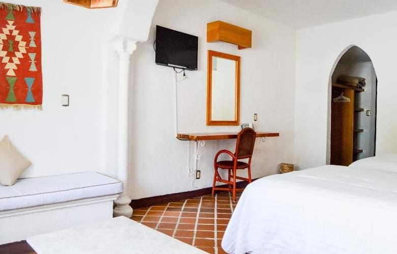 Aldea del Bazar Puerto Escondido - Room - 2