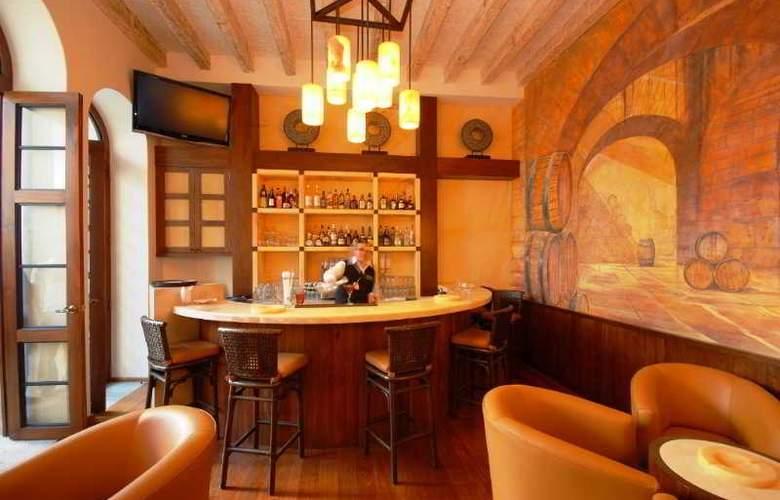 Casa San Diego - Bar - 9