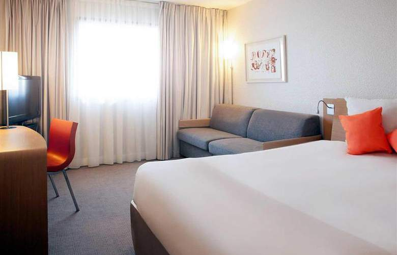 Novotel Paris La Défense - Room - 32