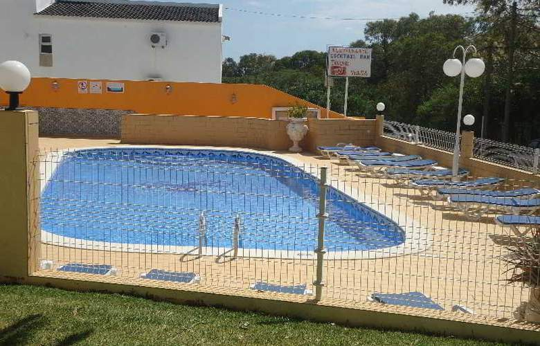 Torre Velha Algarve - Pool - 11