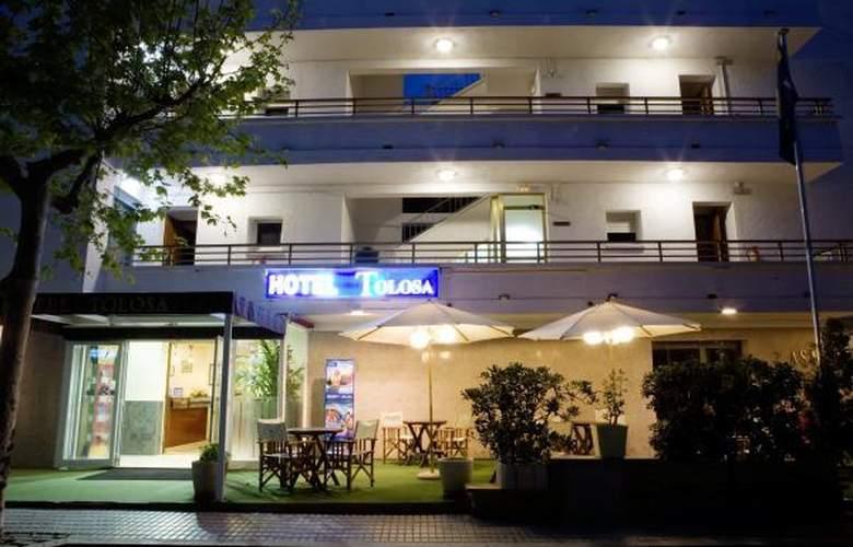 Tolosa Salou - Hotel - 0
