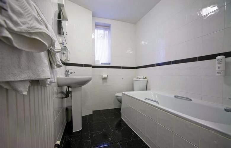 Best Western Cumberland - Room - 260