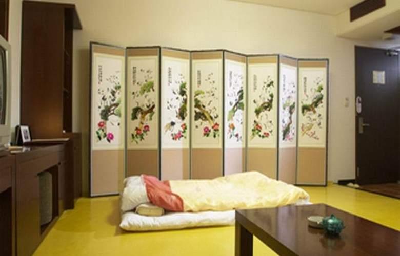 Ocean Grand Hotel Jeju - Room - 1
