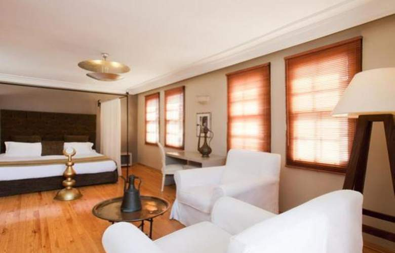Alp Pasa Hotel - Room - 35