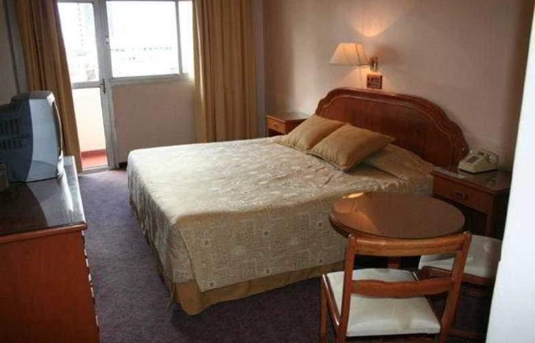 Presidente Hotel - Room - 2
