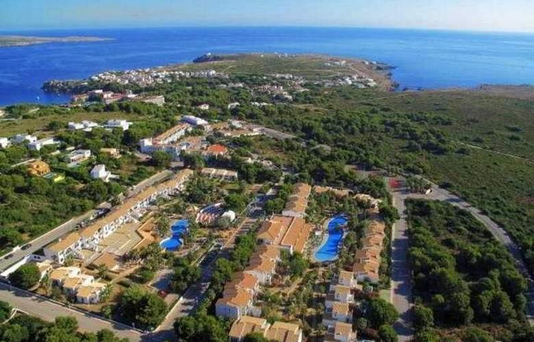 Azuline Marina Parc - General - 3