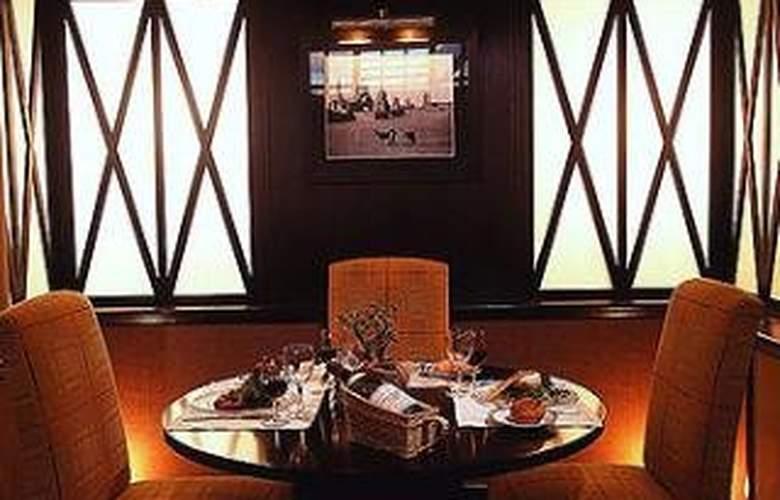 Mercure Orly Aeroport - Restaurant - 11