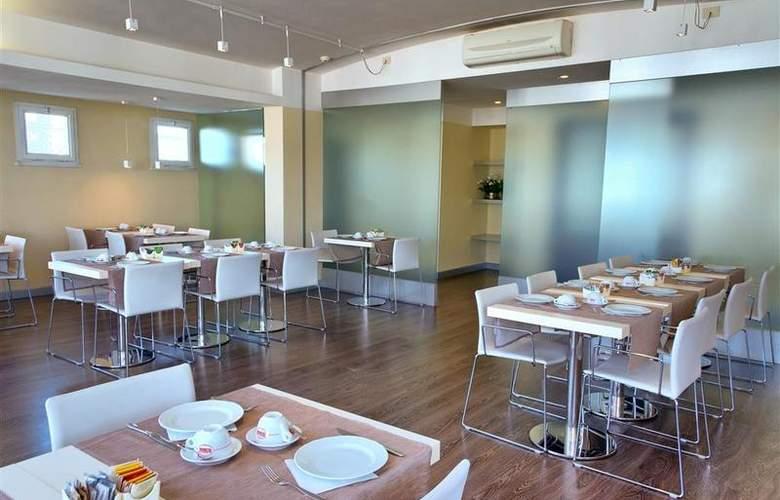 Roma Tor Vergata - Restaurant - 43