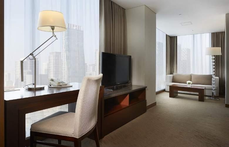 Orakai Songdo Park Hotel - Room - 11