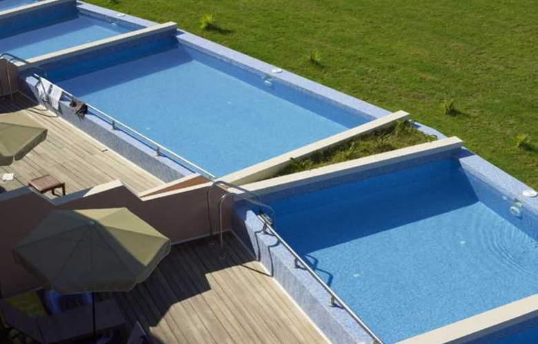 Mythos Palace - Pool - 11