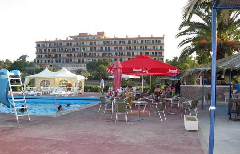Galaxy Porto Heli - Hotel - 9