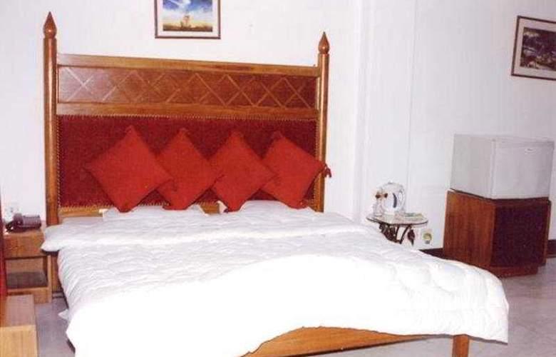 Sunrise Villa - Room - 3