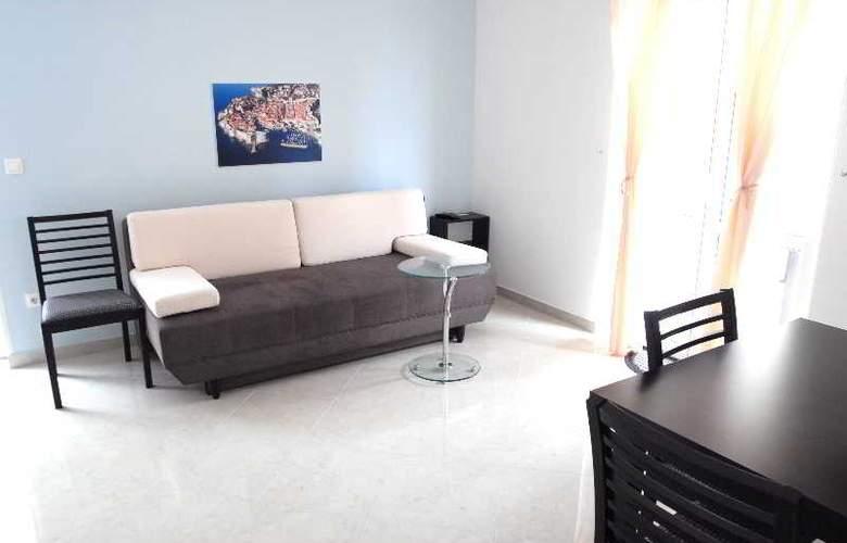 Villa Samba 2 - Room - 36