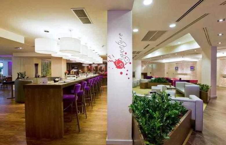 Mercure Bratislava Centrum - Hotel - 35