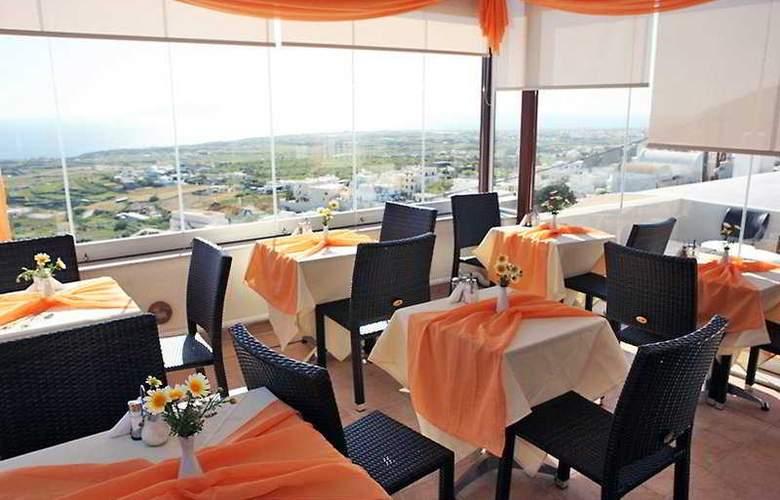 Amerisa Suites - Restaurant - 7