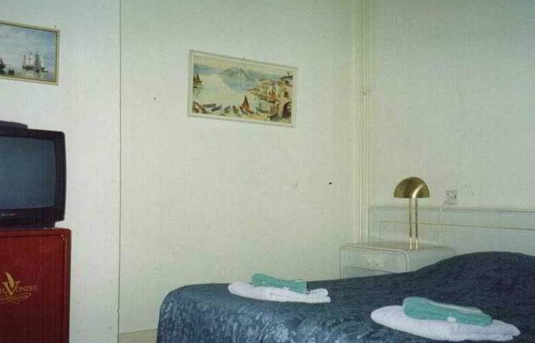 Plantage - Room - 1
