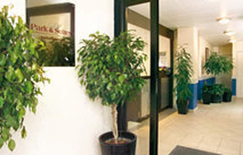 Park and Suites Annemasse - General - 2