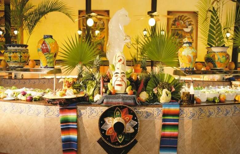 Riu Lupita - Restaurant - 18
