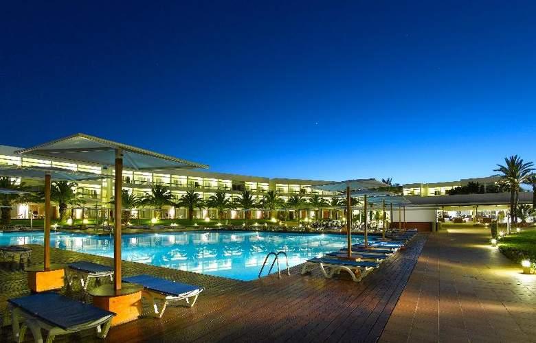 Grand Palladium Palace Ibiza Resort & Spa - Pool - 18