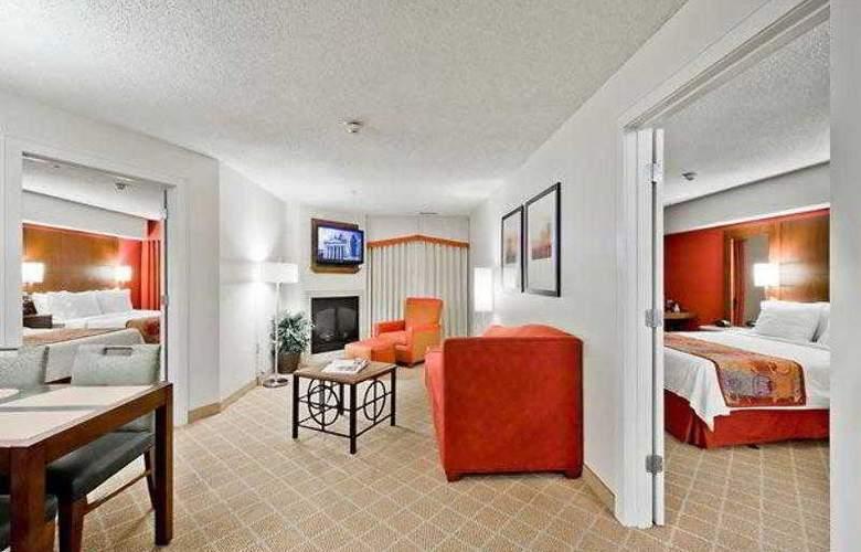 Residence Inn Oklahoma City Downtown/Bricktown - Hotel - 6