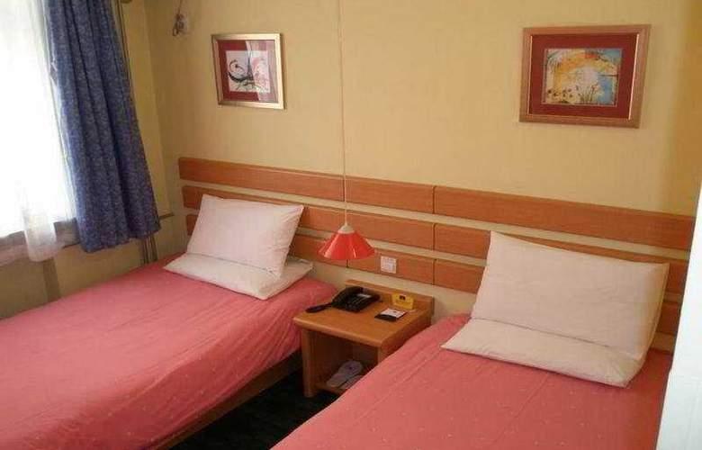 Home Inn Xinqu Wangzhuang - Room - 0